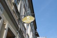 Hotel Sandstern Image