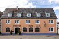 Hotel Garni Lehrertal Image