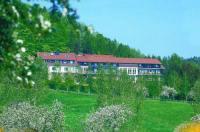 Hotel Jagdhaus Image