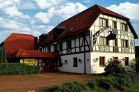 Hotel-Restaurant Zum Landgraf Image
