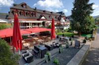 Hotel Deutschherrenhof Image