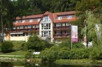 Parkhotel Bad Brambach Image