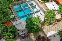 Hôtel Le Royal Monceau Raffles Paris Image