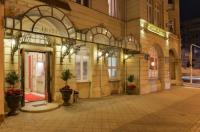 Altstadthotel Am Theater Image