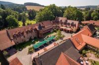 Kurfürstliches Schlosshotel Weyberhöfe Image