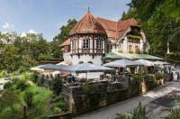 Schlossrestaurant Neuschwanstein Image