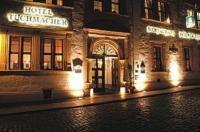 Romantik Hotel Tuchmacher Image