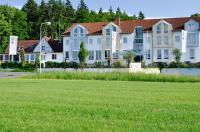 Hotel Bessunger Forst Image