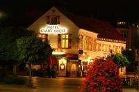 Hotel Stadt Soest Image