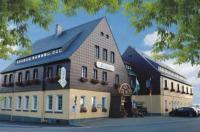 Hotel Berghof Image