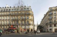 BEST WESTERN Hotel Royal Saint Michel Image