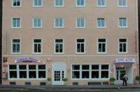 City Hotel Bremen Image