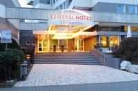 Central Hotel Eschborn Image