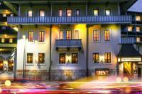 Hotel Vier Jahreszeiten Image