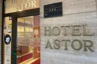 Hotel Astor Image