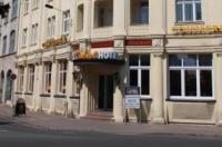 Central-Hotel Torgau Image