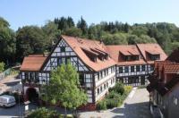 Hotel Goldener Hirsch Image