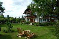 Landhaus Marinella Hotel Garni Image