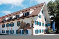 Alpenhotel Krone Image