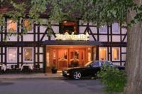 WM-Hotel Englischer Hof Image