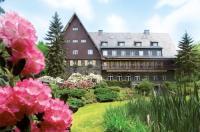 Romantik Hotel Jagdhaus Waldidyll Image