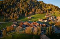 HUUS Gstaad Image