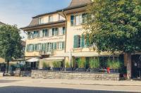 Hotel Lenzburg Image
