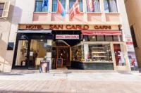 San Carlo Garni Image