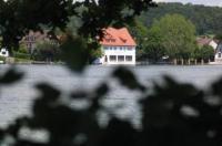 Hotel & Restaurant Alte Rheinmühle Image