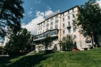Hotel Saratz Pontresina Image