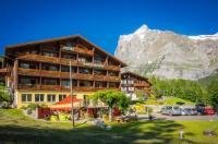Hotel Lauberhorn Image