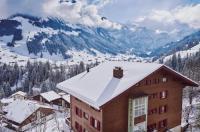 Hotel Waldhaus & Huldi Image