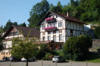 Hotel Restaurant Le Chalet Image