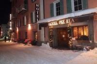 Hotel Piz Ela Image