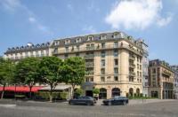 Hôtel Barrière Le Fouquet's Image