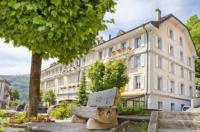 Hotel Le Sapin Image