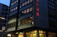 Hotel Club Image