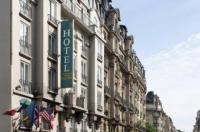 Quality Hotel Abaca Paris 15 Image