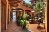 Hotel Boutique Parador San Miguel Oaxaca Image