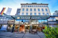 STADT HOTEL Iserlohn Image