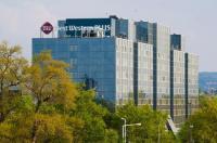 Best Western Plus Plaza Hotel Darmstadt Image
