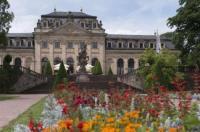 Maritim Hotel Am Schlossgarten Image