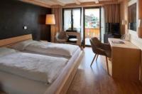 Hotel Alphorn Image