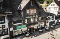 Landhotel Alte Aue Image