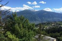 Hôtel de la Forêt Image