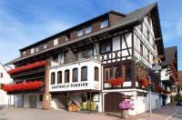 Akzent Hotel Hirsch Image