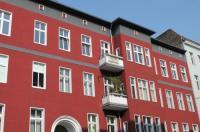Hotel Pension Fischer am Kudamm Image