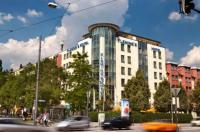 Fleming's Hotel München-Schwabing Image