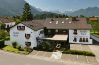 Alpenhotel Ohlstadt Image