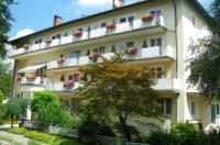 Hotel-Villa Hofmann Image